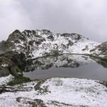 lac Lérié, plateau d'Emparis