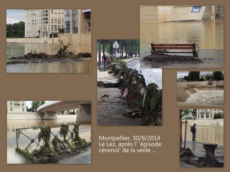 2014 30 sept après le déluge