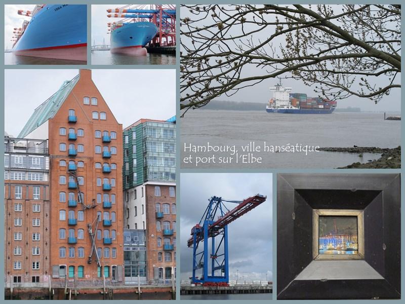 Hambourg port 3b