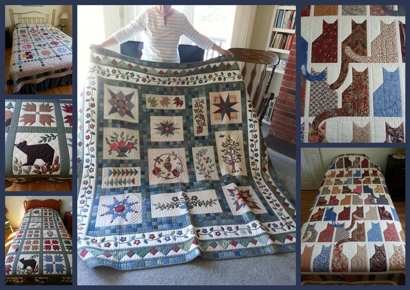 Molly Quayle Quilts