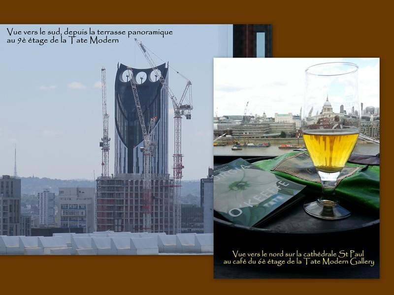 montage london bière